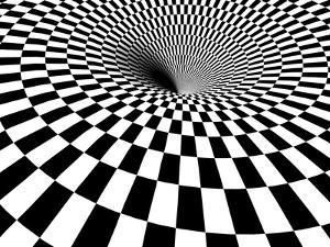 Checkered Texture 3D Background by ArchMan