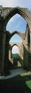 Archway, Bolton Abbey, Yorkshire, England