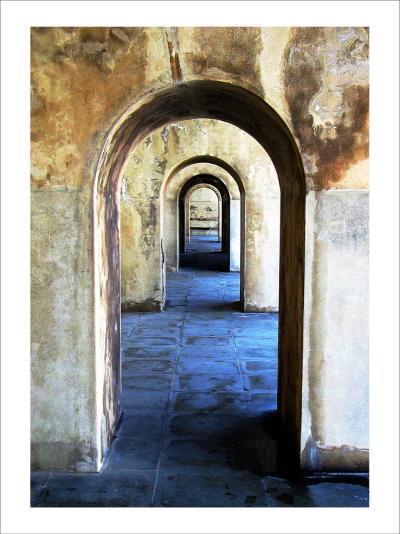 Archway Entry-Stephen Lebovits-Giclee Print