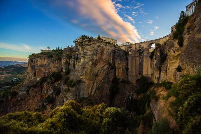 Archway - Ronda, Spain-EvanTravels-Photographic Print