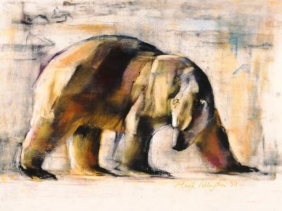 Arctic, 1999-Mark Adlington-Giclee Print