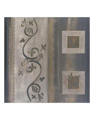 Arctic Applique-Verbeek & Van Den Broek-Art Print