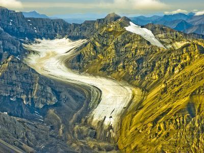Arctic Circle, Gates of the Arctic National Park, Alaska, Usa-Jerry Ginsberg-Photographic Print