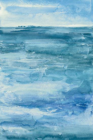 Arctic Crop-Chris Paschke-Art Print