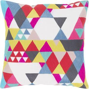 Ardent 18 x 18 Pillow Cover