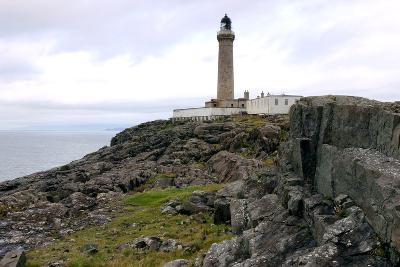 Ardnamurchan Lighthouse, Highland, Scotland-Peter Thompson-Photographic Print