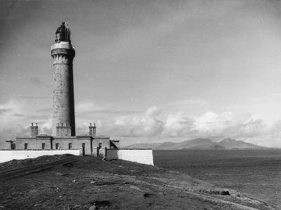 Ardnarmurchan Lighthouse--Photographic Print