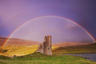 Ardvreck Castle- Everlook Photography-Photographic Print