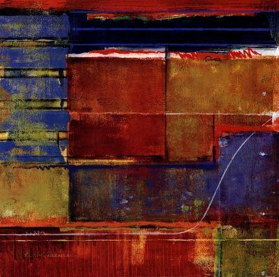 Arena 10--Art Print