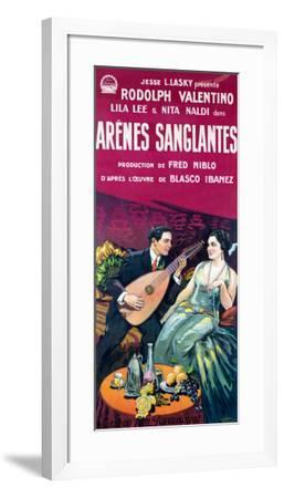 Arenes Sanglantes