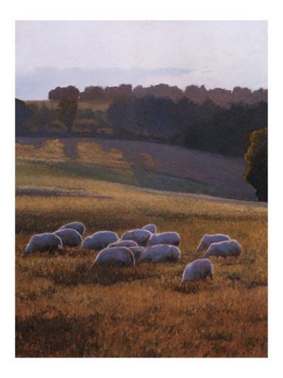 Arete II-Kent Lovelace-Giclee Print