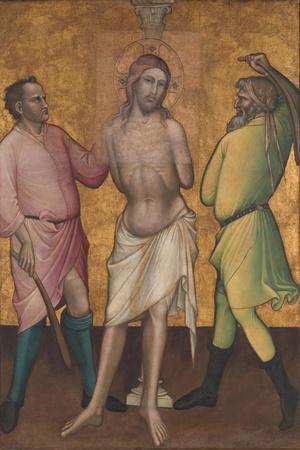 The Flagellation, c.1395-1400