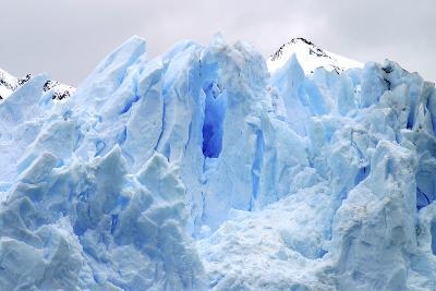 Argentina, El Calafate Moreno Glacier-John Ford-Photographic Print