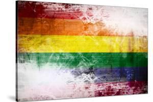 Gay Pride Flag by argus456