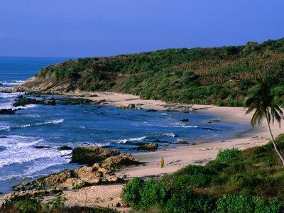 Biriwa Beach, Ghana