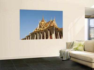 Silver Pagoda at Royal Palace