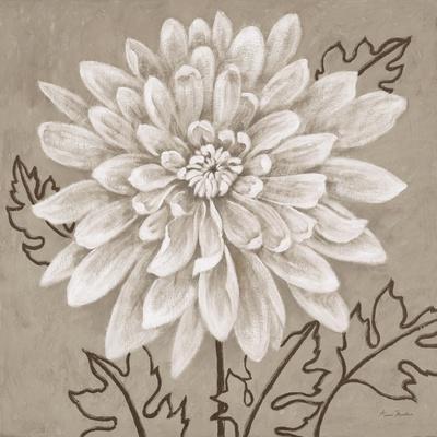 White Chalk Flower 2