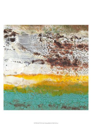 Arid I-Alicia Ludwig-Art Print