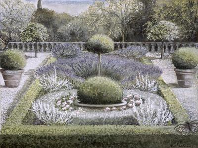 Courtyard Garden, 2002