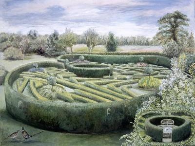 Maze, Les Aix, 2002