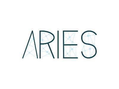 Aries Alphabet--Art Print