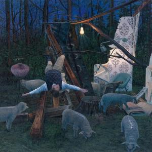 Das Schweigendes Wald, 2010 by Aris Kalaizis