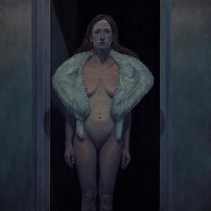 Frida, 2012 by Aris Kalaizis