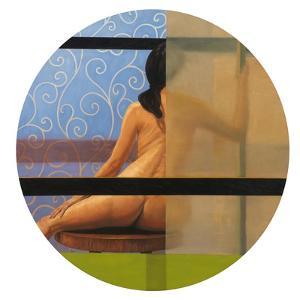 Psemata II, 2007 by Aris Kalaizis