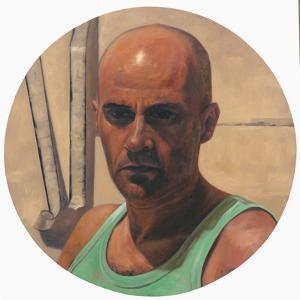 Untitled, 2006 by Aris Kalaizis