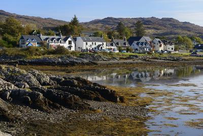 Arisaig, Highlands, Scotland, United Kingdom, Europe-Peter Richardson-Photographic Print