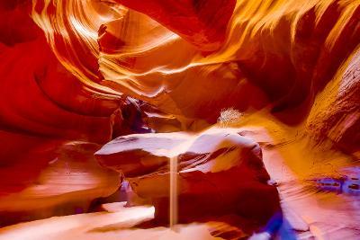 Arizona, Page, Upper Antelope Slot Canyon-Jaynes Gallery-Photographic Print