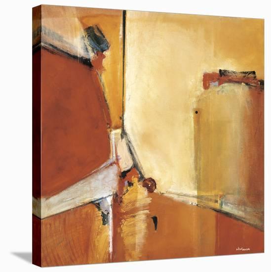 Arizona-Noah Li-Leger-Stretched Canvas Print