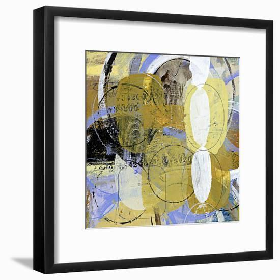Armada, B-JB Hall-Framed Premium Giclee Print