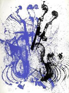 Electric Concerto by Arman