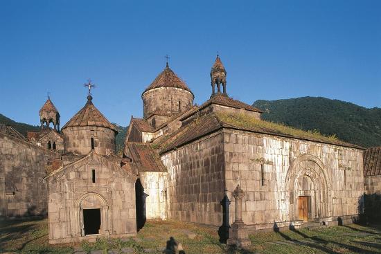 Armenia, Monasteries of Haghpat and Sanahin, Church of St Nishan--Giclee Print