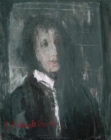Felix Mendelsson-Bartholdy