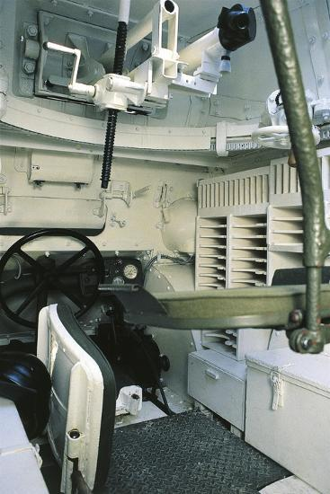 Armored Car AB43, 1944--Giclee Print