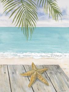 Beach Life by Arnie Fisk