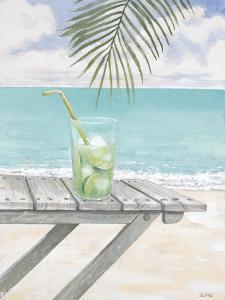 Beach Refreshment by Arnie Fisk