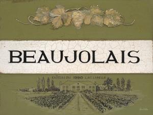 Beaujolais Cellar Reserve by Arnie Fisk