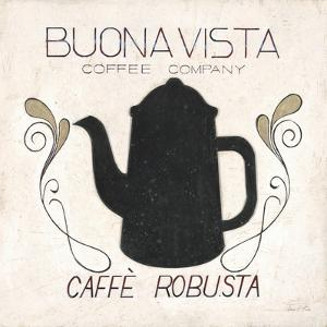 Buona Vista Coffee by Arnie Fisk
