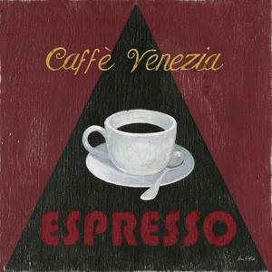 Caffee Venezia Espresso by Arnie Fisk