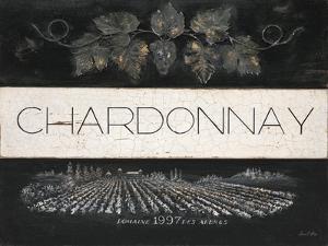 Chardonnay Cellar Reserve by Arnie Fisk