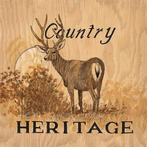 Country Heritage by Arnie Fisk