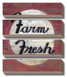 Farm Fresh II by Arnie Fisk
