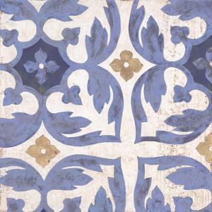 Florentine Summer Tile 1 by Arnie Fisk