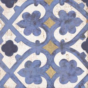 Florentine Summer Tile 2 by Arnie Fisk