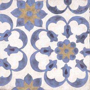 Florentine Summer Tile 3 by Arnie Fisk