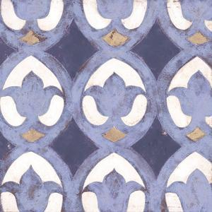 Florentine Summer Tile 4 by Arnie Fisk
