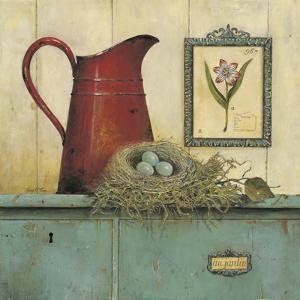 Garden Room by Arnie Fisk